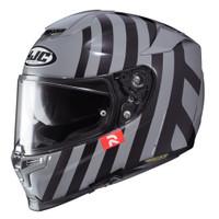 HJC RPHA 70 ST Forvic MC-5 Helmet For Men