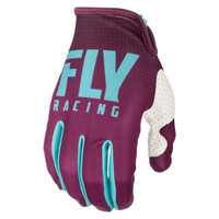 Fly Racing Dirt Youth Lite Gloves
