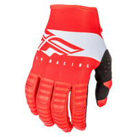 Fly Racing Dirt Youth Kinetic Shield Gloves