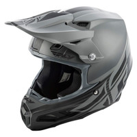 Fly Racing Dirt F2 Carbon MIPS Shield Helmet