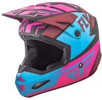 Fly Racing Dirt Elite Guild Helmet
