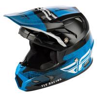 Fly Racing Dirt Youth Toxin MIPS Embargo Helmet