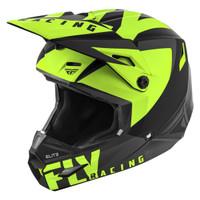 Fly Racing Dirt Youth Elite Vigilant Helmet