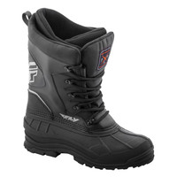 Fly Racing Snow Aurora Boots