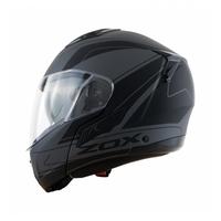 Zox Condor SVS Elite Modular Full Face Helmet