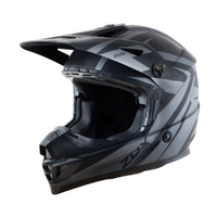 Zox Rush V2 Off Road Full face Helmet