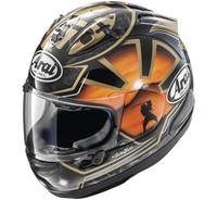 Arai Corsair-X Dani Samurai-2 Helmet