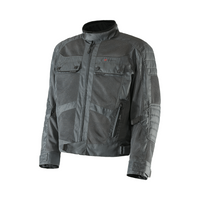 Olympia Bradley Mesh Tech Jacket For Men's