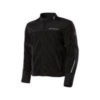 Olympia Dallas Mesh Tech Jacket For Men's