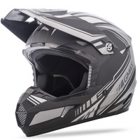 GMax MX-46 Off-Road Uncle Helmet