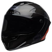 Bell Race Star DLX Lux Helmet