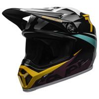 Bell MX-9 MIPS Seven Ignite Helmet