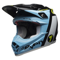 Bell Moto-9 Carbon Flex Seven Flight Helmet