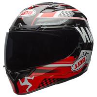 Bell Qualifier DLX MIPS Isle Of Man Helmet