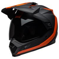 Bell MX-9 Adventure MIPS Switchback Helmet