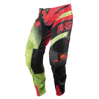 Answer Racing Alpha Air Pant Green Pant