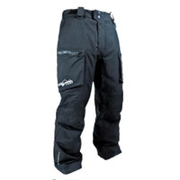 HMK Superior TR Pants Black