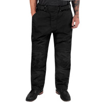 Viking Cycle Saxon Motorcycle Trousers for Men Front View