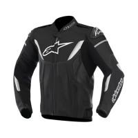 Alpinestars GP-R Leather Jacket White