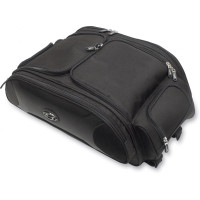 Saddlemen FTB3300 Sport Trunk and Rack Bag 1