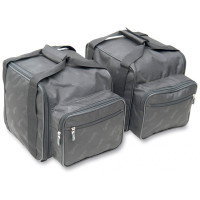 Saddlemen Trunk Liner Bag Set