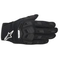 Alpinestars Atacama Air Gloves Black
