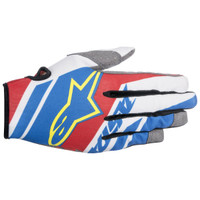 Alpinestars Youth Racer Supermatic Gloves