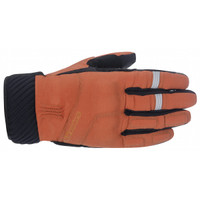Alpinestars Yari Drystar Gloves Orange