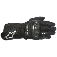Alpinestars Stella Sp-1 Leather Gloves Black