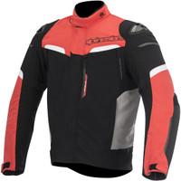Alpinestars Pikes Dryster Jacket Red