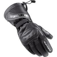 Spidi NK-3 Gloves Black