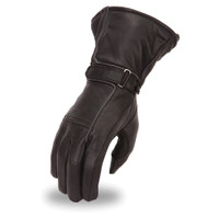First Racing Ladies Waterproof Gauntlet Gloves