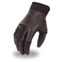 First Classics Men's Perforated Panel Gloves