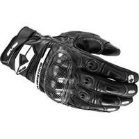 EVS Silverstone Leather Glove