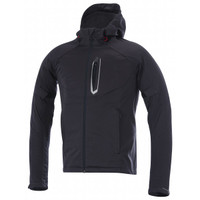 Alpinestars Spark Softshell Jacket Black