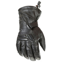 Joe Rocket Wind Chill Leather Gloves Main View