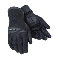 Tour Master Dri Mesh Gloves Black
