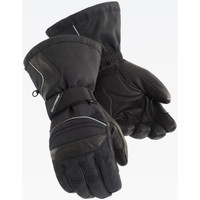 Tour Master Polar-Tex 2.0 Glove Men Black