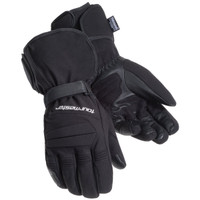 Tour Master Synergy 2.0 Textile Gloves Black