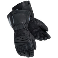 Tour Master Winter Elite II MT Gloves Black
