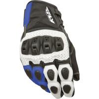 Fly Street Brawler Gloves Blue