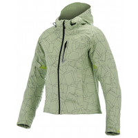 Alpinestars Stella Spark Softshell Womens Jacket Green