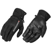 First Gear Ultra Mesh Womens Gloves Black