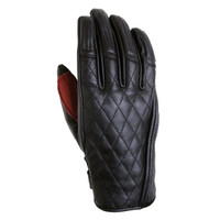 Roland Sands Design Women's Riot Gloves Black