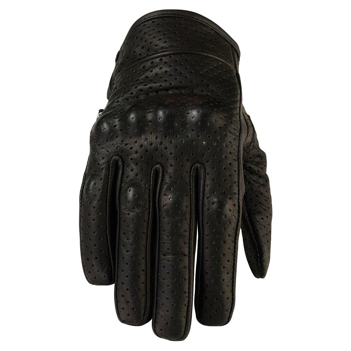 Womens black leather gloves medium - Z1r Women S 270 Gloves