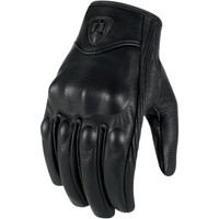 Icon Pursuit Touchscreen Gloves Stealth 1
