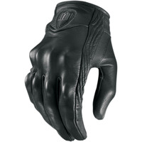 Icon Women's Pursuit Gloves Stealth