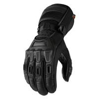 Icon Raiden Alcan Gloves Black
