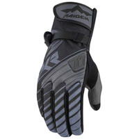 Icon Raiden DKR Gloves Black