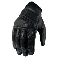 Icon Superduty 2 Gloves Black